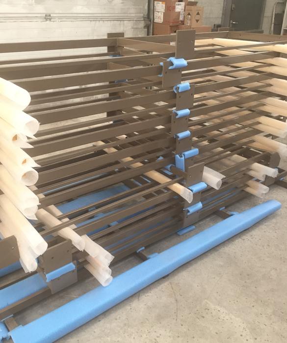 peinture epoxy sur alu et pvc pour les professionnels gr zieu la varenne psep. Black Bedroom Furniture Sets. Home Design Ideas