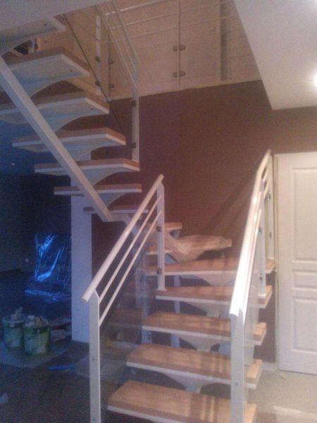 portail avant avant apr s peinture tous m taux pour pvc et alu en photo dans le rh ne. Black Bedroom Furniture Sets. Home Design Ideas
